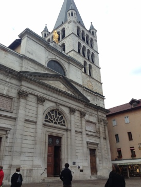 Notre-Dame-de-Liesse.